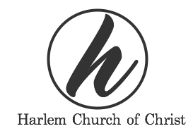 Harlem Church of Christ